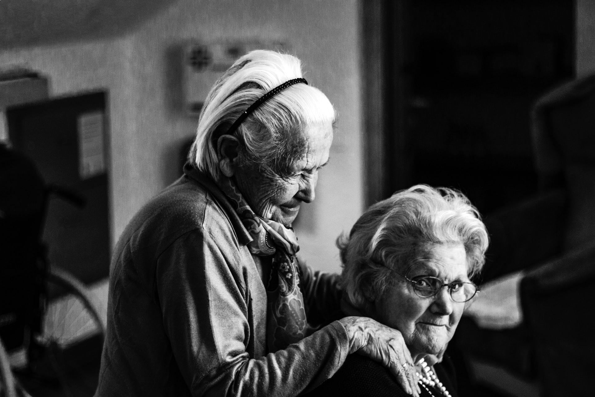 Retirement Home, St.Johann, Italy